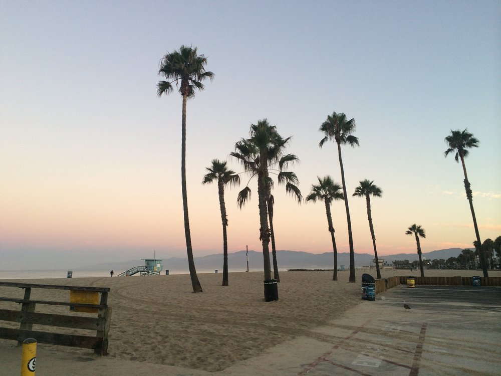 Venice Beach / Los Angeles, CA