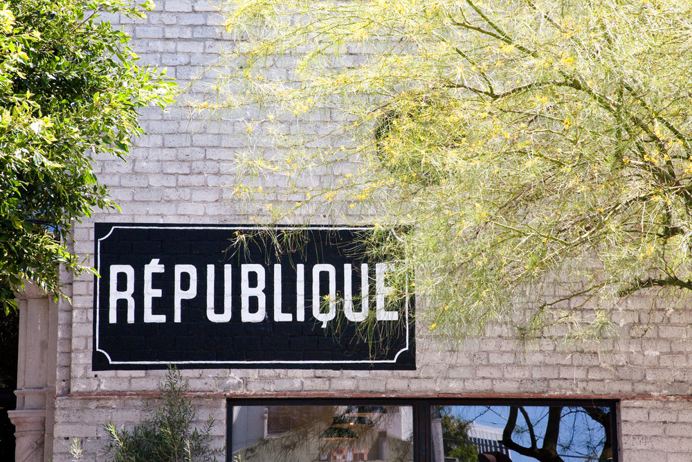 Republique / Los Angeles, CA / img cred: AJ Quon
