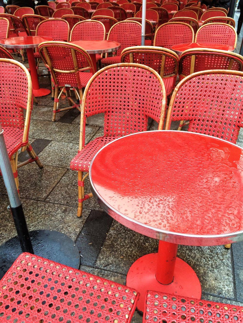Paris | source: Alexis Rockley, Local (Tourist)