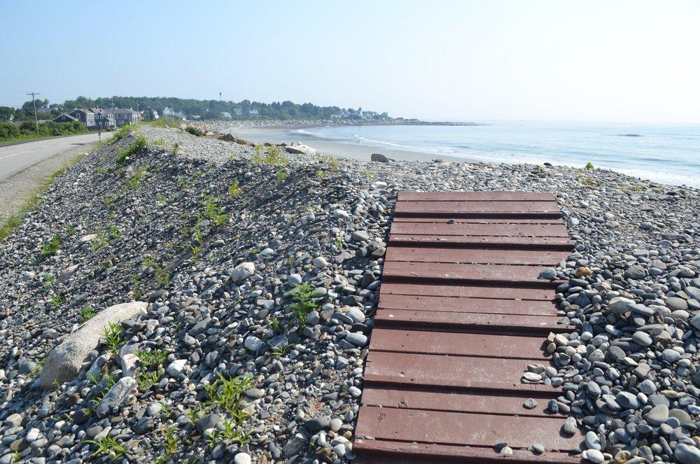 Rye Beach / Portsmouth, NH | img Aimee Seavey via New England Today