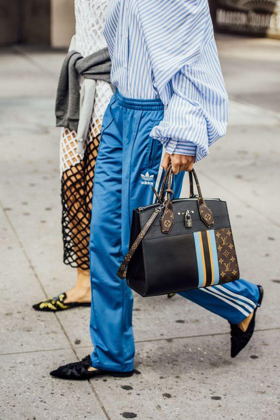 SS 17 Fashion Week via Tommy Ton