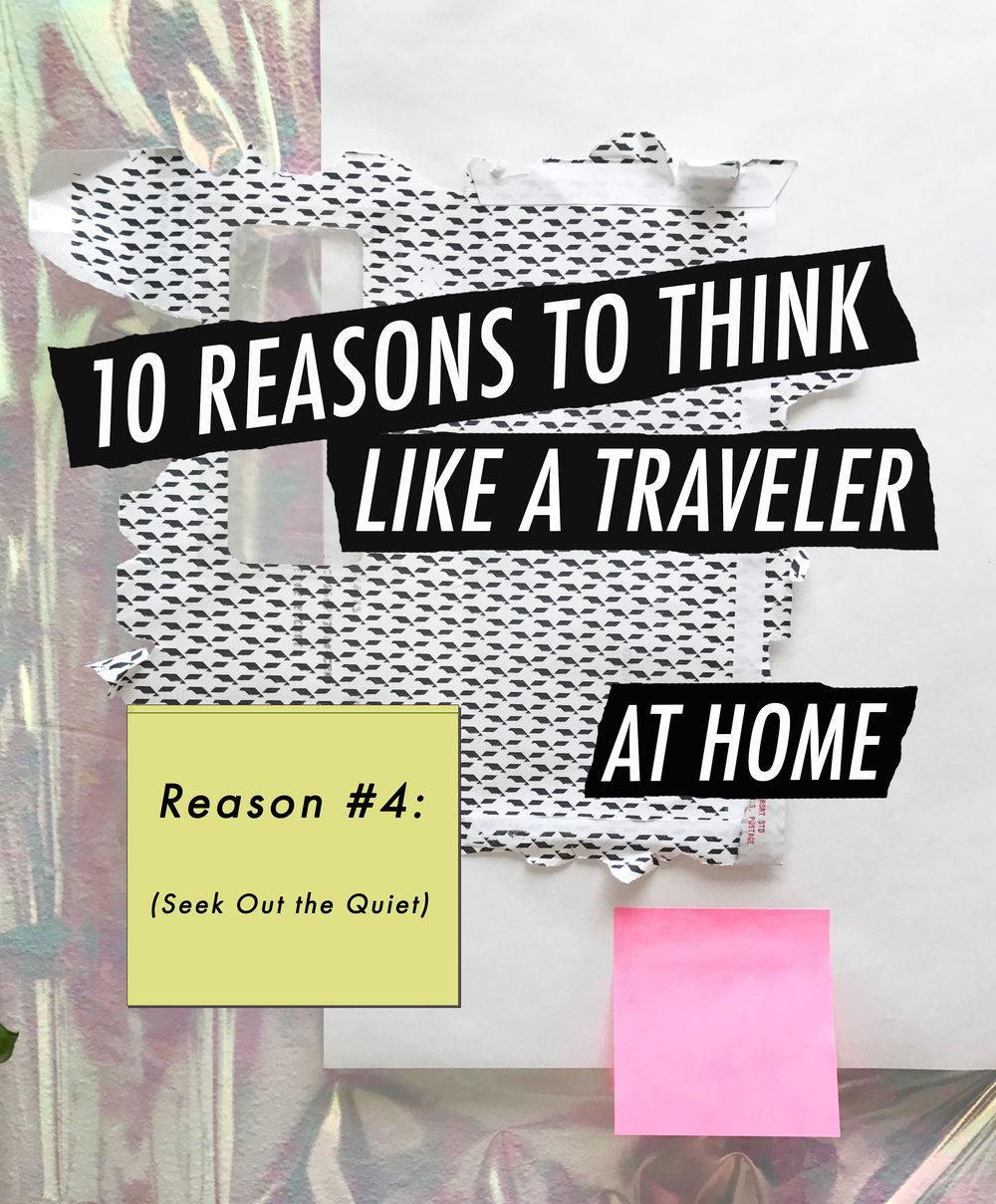 10 Reasons_Reason #4_Local(Tourist)