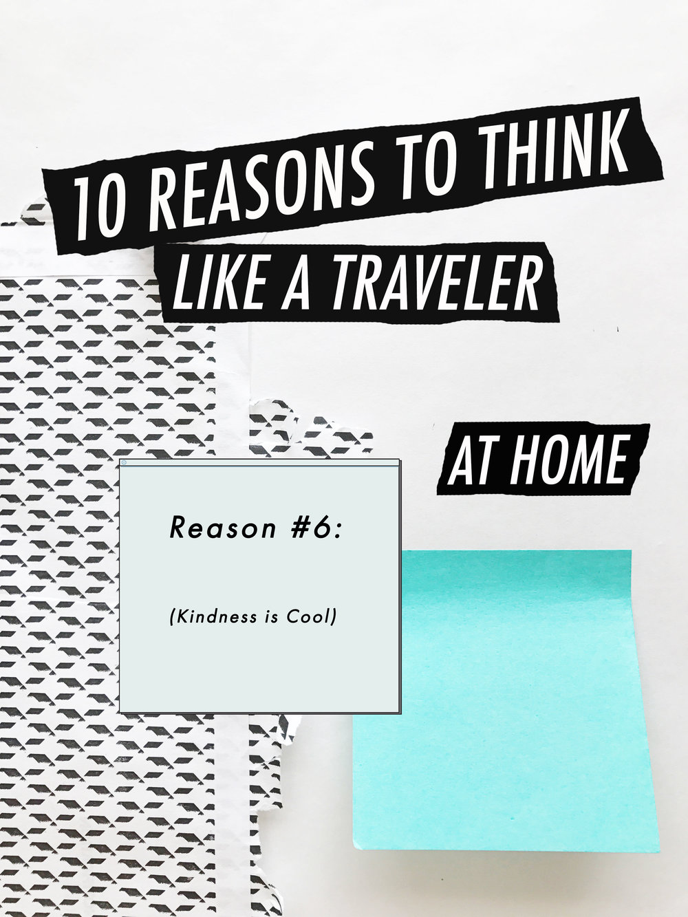 10 Reasons_Reason #6_Local(Tourist)