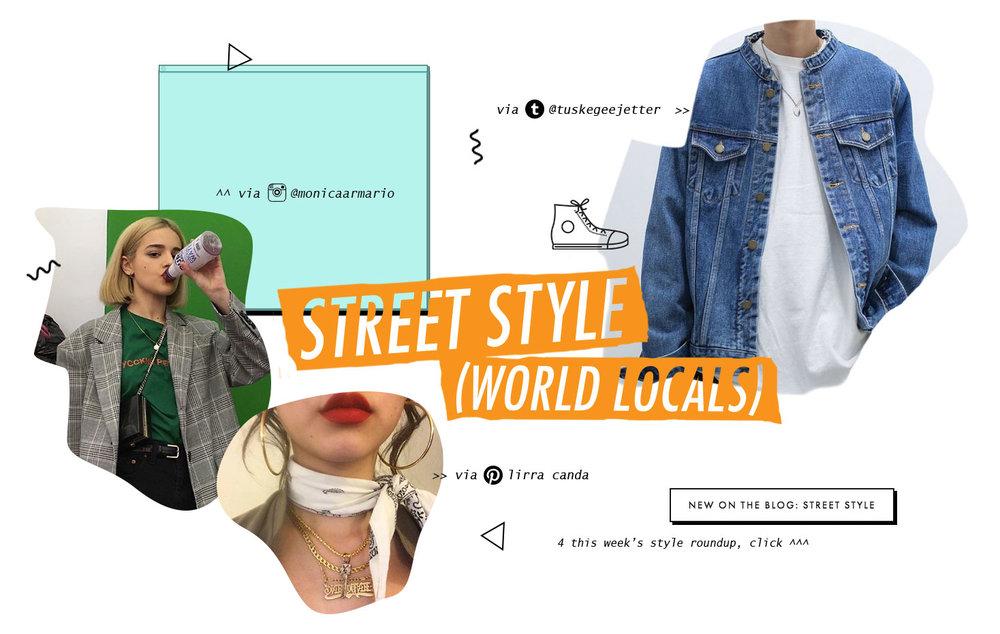 STREET STYLE_COPYRIGHT_LOCAL(TOURIST)