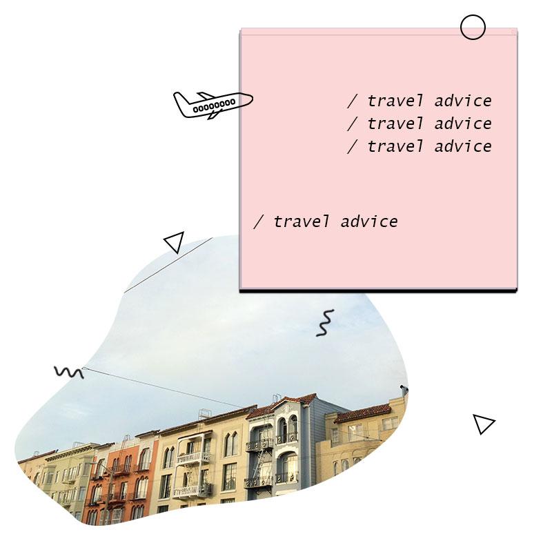TRAVEL ADVICE_COPYRIGHT_LOCAL(TOURIST)