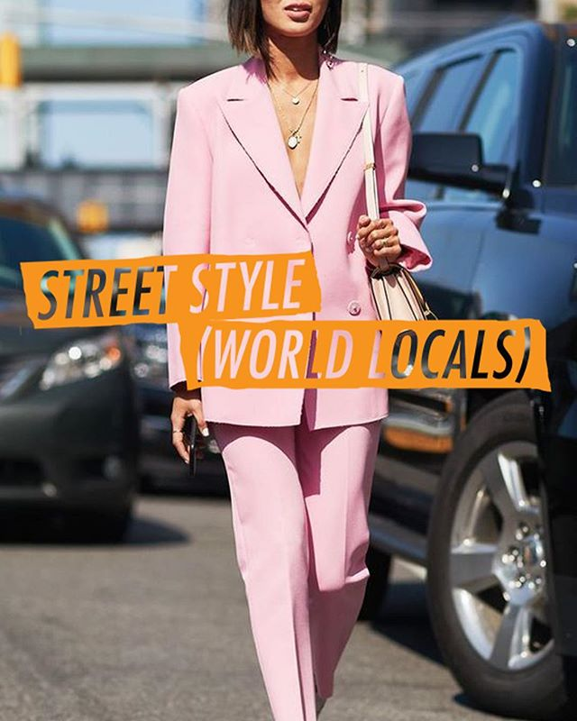 Your weekly fix of street style from around the world, up on the blog right meow 💅🏻 #linkinbio . . . . . . . 📷 via i-love-fashion-and-boys.com / text via @localtourist.us #bealocaltourist #exploremore #nothingisordinary #createcultivate #creativeentrepreneur #calledtobecreative #designinthedetails #exploretocreate #creativehappylife #inspireconnectgrow #mytinyatlas #finditliveit #passionpassport #travelgram #instatravel #thehappynow #flashesofdelight #streetstyle #fashionblogger #styleaddict #theyarewearing #streetstyled #onthestreet #ootd #styleblogger
