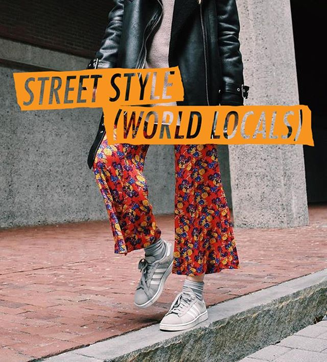 Your weekly fix of street style from around the world - up on the site now! . . . . . . . 📷via @jessiwucifer @billieblohm / text via @localtourist.us #bealocaltourist #exploremore #nothingisordinary #createcultivate #creativeentrepreneur #calledtobecreative #designinthedetails #exploretocreate #creativehappylife #inspireconnectgrow #mytinyatlas #finditliveit #passionpassport #travelgram #instatravel #thehappynow #flashesofdelight #streetstyle #fashionblogger #styleaddict #theyarewearing #streetstyled #onthestreet #ootd #styleblogger