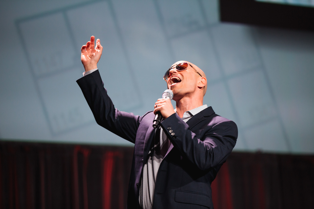 ZDoggMD performing
