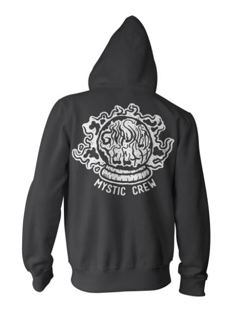 Mystic Crew hoodie
