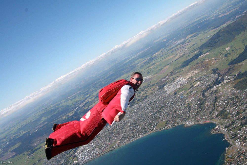 Glenn Flying Lake Taupo_2