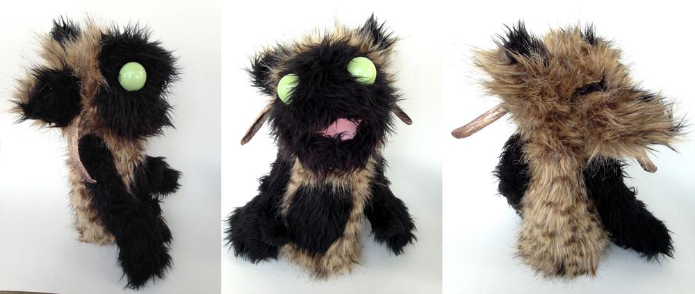 Douglas Puppet
