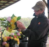 Bill of Anuhea Flowers, Makawao, Maui, Hawaii