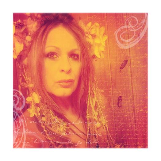 Jena _DellaGrottaglia.selfportrait