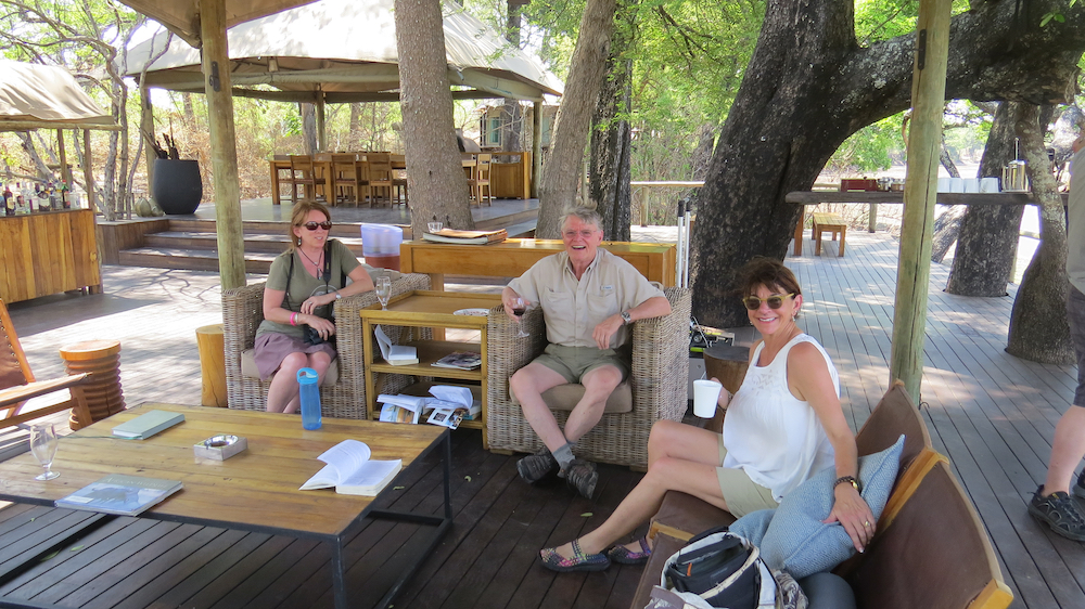 "Trip of a Lifetime... - ""To say that my November 2015 trip to Zambia  was THE TRIP OF MY LIFETIME is an understatement. Stacy, Ami and the whole Dazzle Africa crew expertly put everything in place to create an exhilarating experience and permanent fond memories."