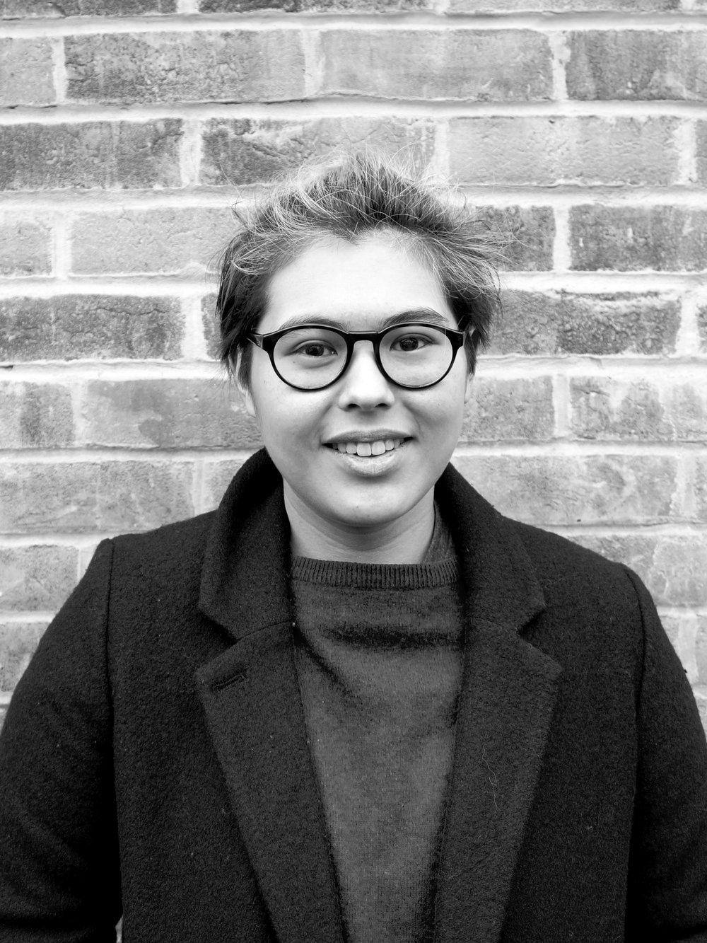 Nemo Martin - Writer, Director, Exec Producer, Editor