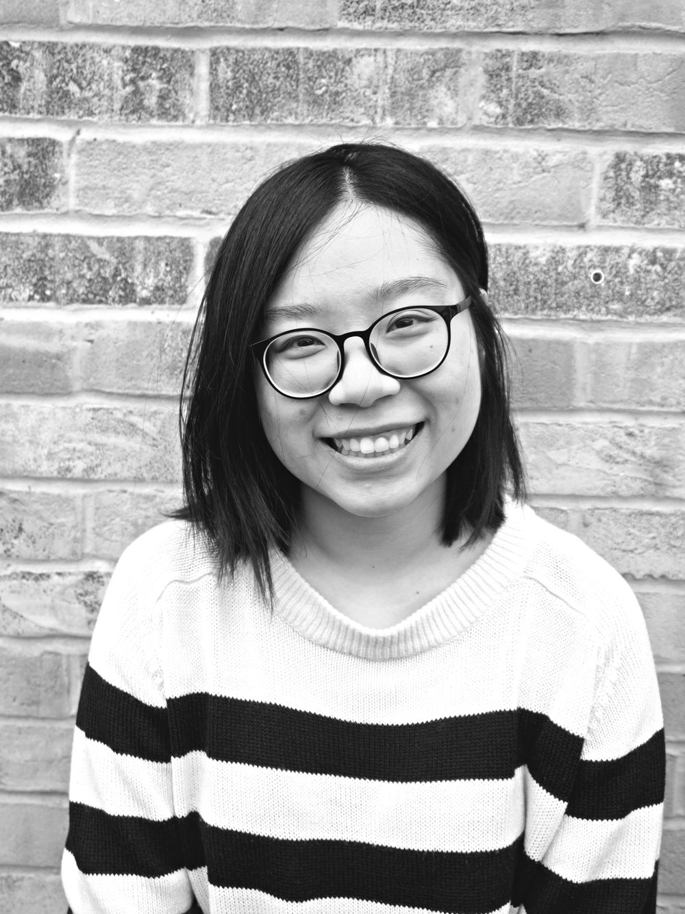 Zhulin Yap - Marketing and Public Relation Manager