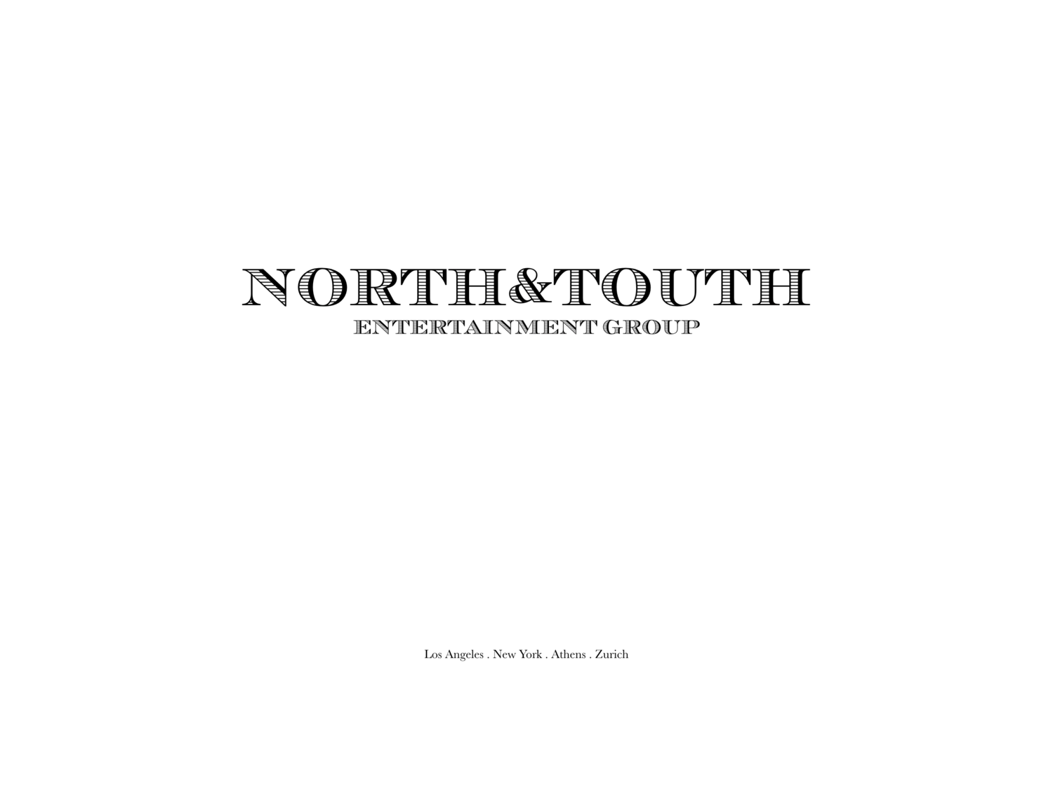 NORTH&TOUTH Entertainment Group