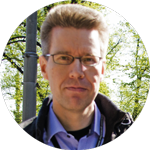 SAMI MAJANIEMI, FinICT Project Manager, The Finnish Ministry of Transport and Communications