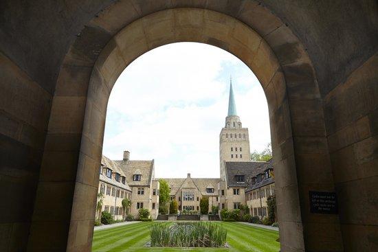 Nuffield College - Oxford