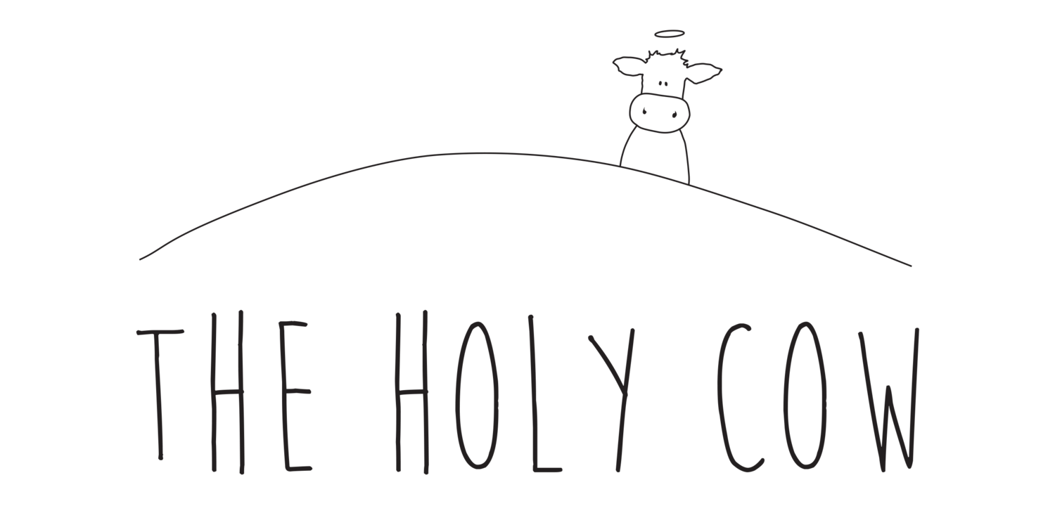 The Holy Cow Cafe, Chilcompton