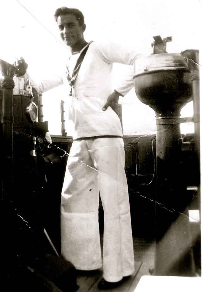 Ivan Williams.