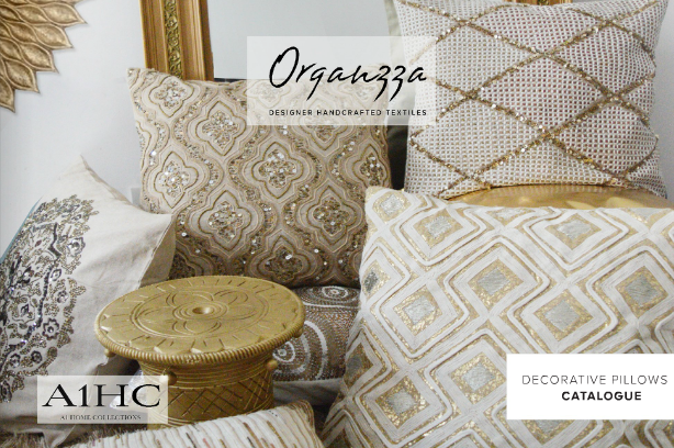 Explore the Decorative Pillows Catalog >