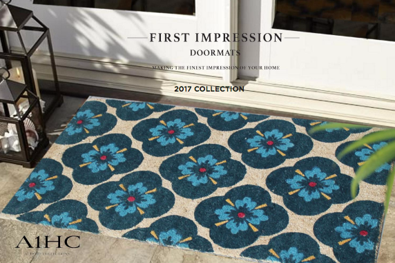 Explore the First Impressions Doormat Catalog >
