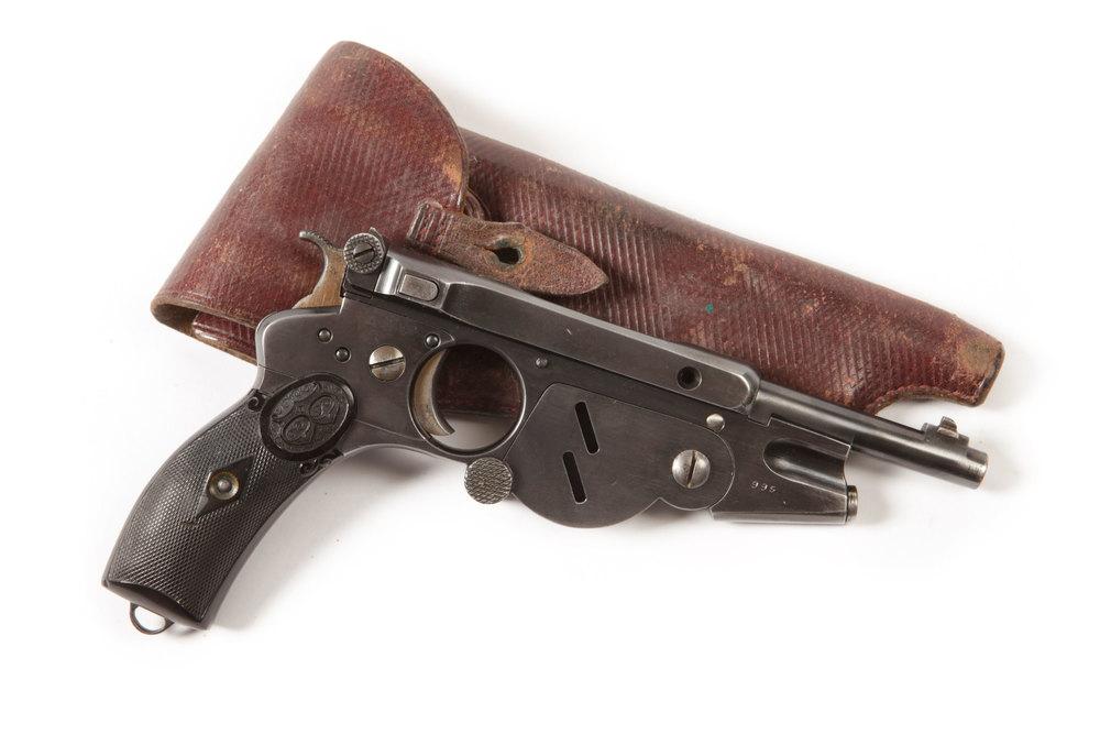 Colt 142