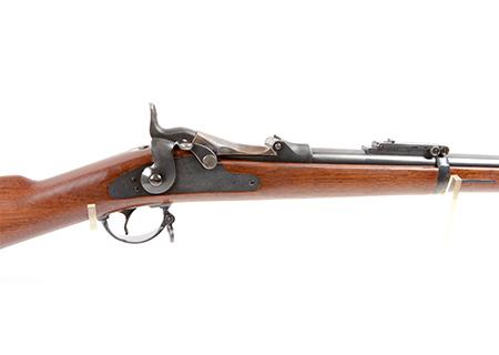 Springfield trapdoor mod. 1884 cal. 45-70 - RI003