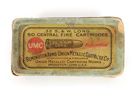 32 SW Long UMC - MU003