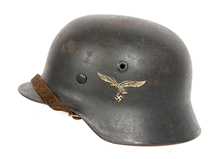 Casque Luftwaffe - UN005