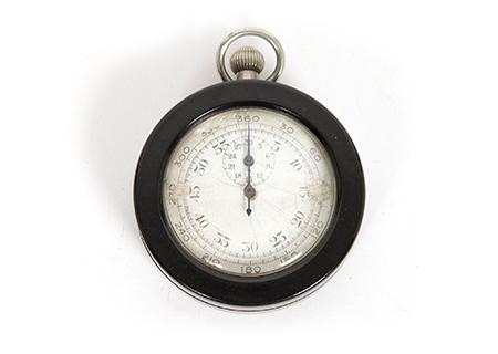 A.M. Chronomètre a visser sur tableau des instruments - AV001