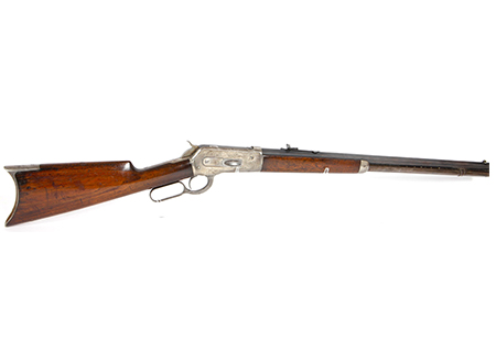 Winchester mod. 1886 cal 38-56 - RI006