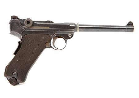 P08 Marine mod. 1906 - HG023