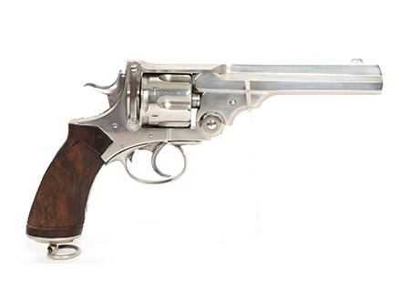 Webley Wilkinson cal. 455 - HG025