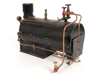 Chaudière à vapeur - SC022