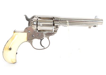 Colt mod. 1877 lightning cal 38 - HG036