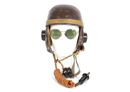 Lightweight crash helmet second type - AV018