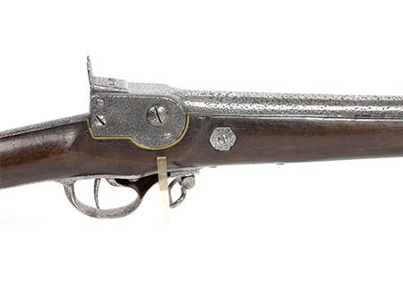 Belgian rifle ROBERT mod. 1832 - RI012