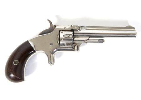 Rev. Smith & Wesson 1 1/2 cal. .22 short - HG023