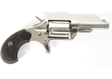 Revolver Colt New Line cal. 32 Colt - HG016
