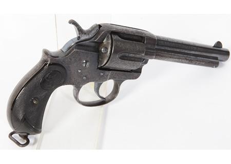 Colt mod. 1878 cal. 450 - HG009