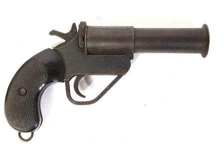 US flare pistol - HG038
