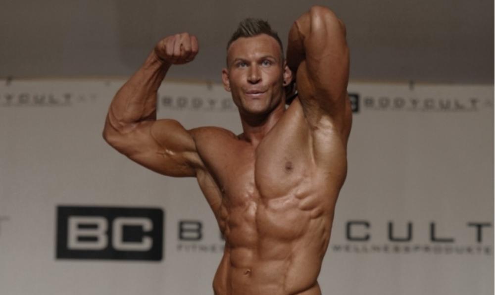 Gernot Kobermann