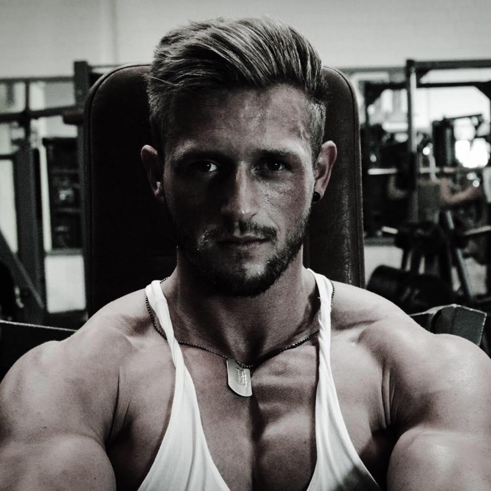 Nils Brandes