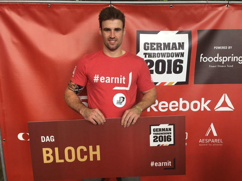 Dag Bloch