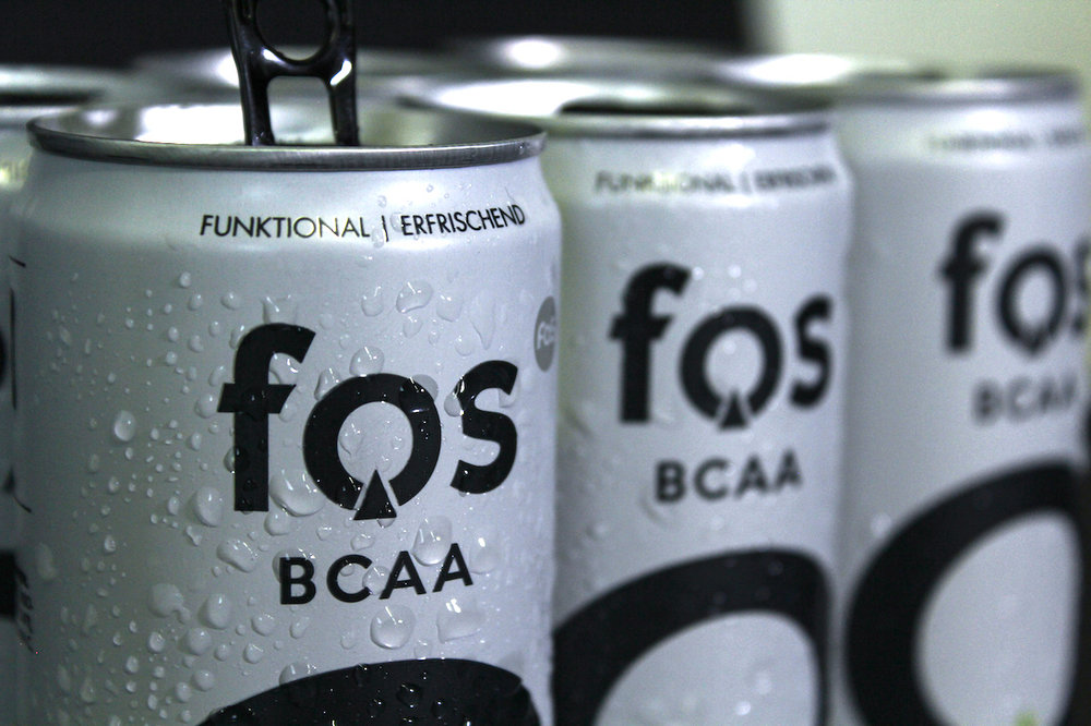 Support - ✉ Mail:info@fos-drinks.de