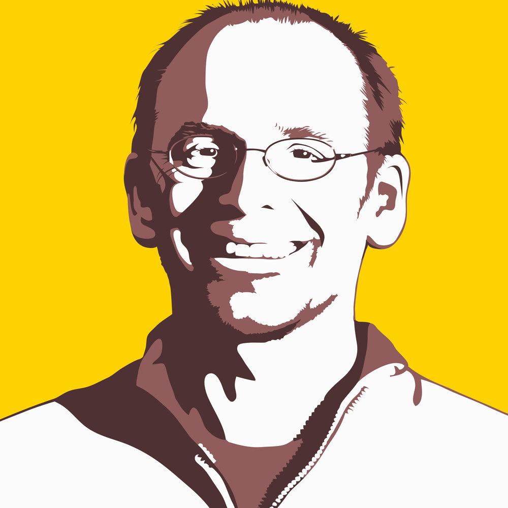 Jürgen Richter, Head of Creation