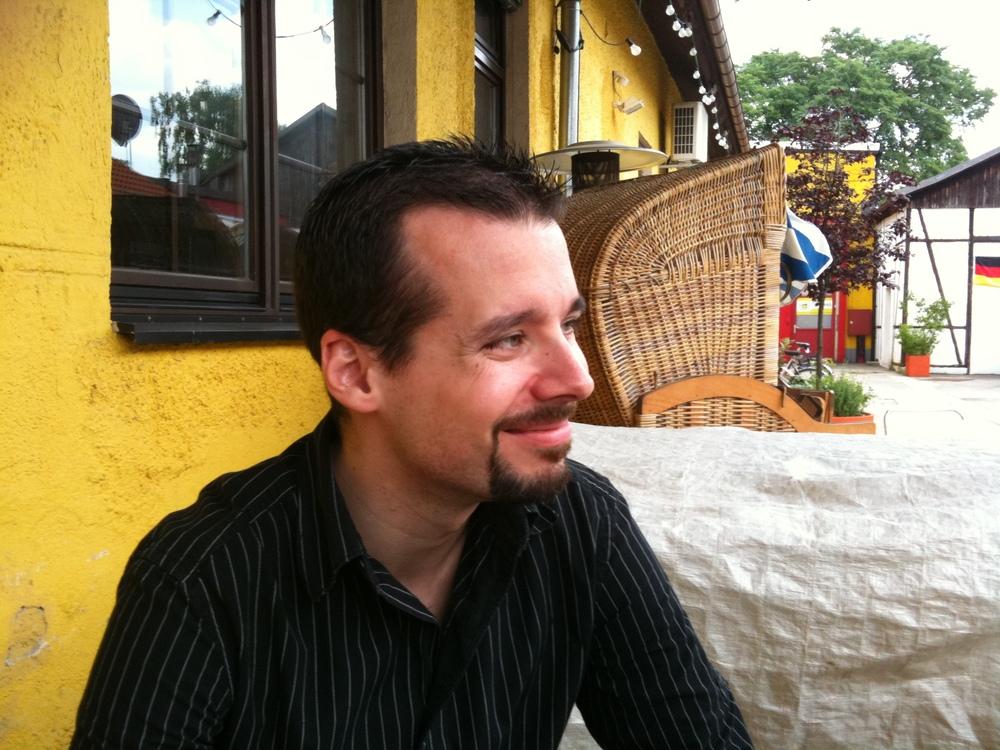 Dario Möller