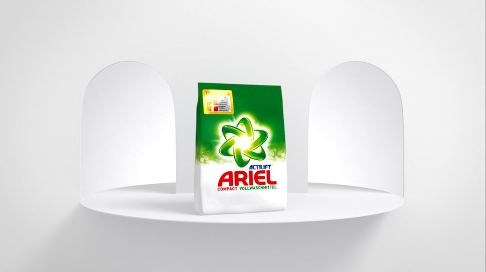 ARIEL RTL Wetter Sponsoring - by Screencraft